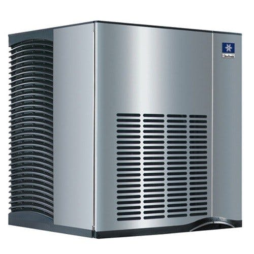 "Manitowoc RN-0408A 22"" Air Cooled Nugget Ice Machine - 385 lb. Ice machine sold by WebstaurantStore"