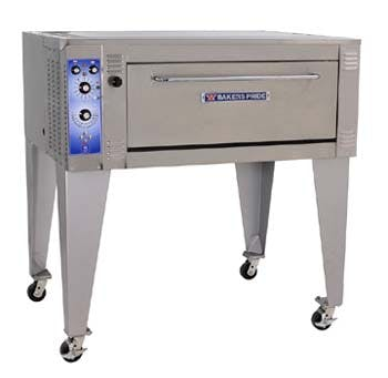 Pizza Deck Oven - Gas/Electric/Wood Fired Pizza oven sold by O'Bannon Food Service Consulting and Equipment Sales