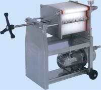 HFI 20 Plate Filter Wine filtration sold by Heyes Filters Inc.