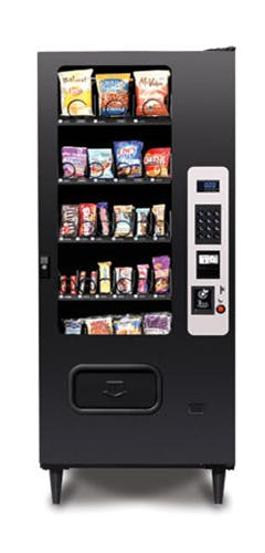 MP23 Snack  Vendor Vending machine sold by Vendors North Carolina