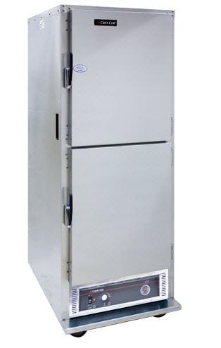 Cres Cor Heated Cabinet / Proofer Dough Proofer sold by pizzaovens.com