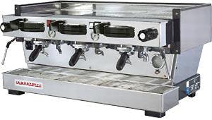 La Marzocco Linea 2 Group Mechanical Paddle Manual Espresso Machine Espresso machine sold by Prima Coffee
