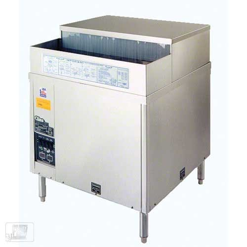 Glastender - GT-30-CW-240 1260 Glass/Hr Rotary Glasswasher Commercial dishwasher sold by Food Service Warehouse