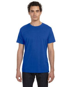 3650 Bella + Canvas Unisex Poly-Cotton Short-Sleeve T-Shirt Promotional shirt sold by Lee Marketing Group