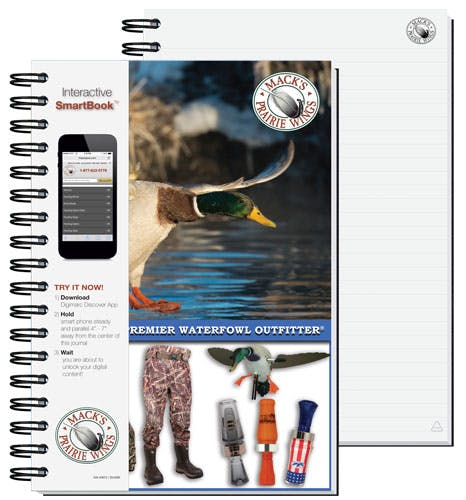 "Interactive Smartbook - Full Color Journal (5""X7"") Custom calendar sold by Dechan, Inc. II"