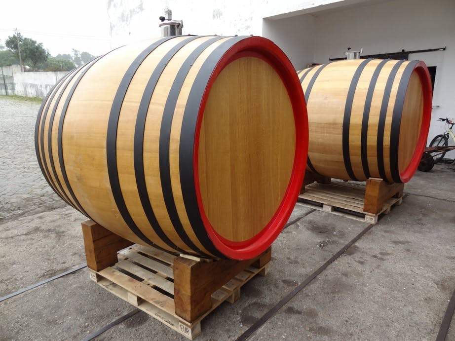 Foeders / Foudres Wine barrel sold by Rocky Mountain Barrel Company