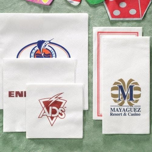 Napkins Napkin sold by Coasters Plus