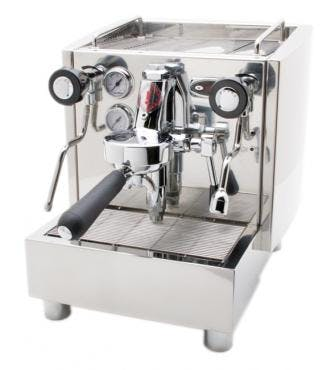 Izzo Alex Duetto 3 Semi-Automatic Espresso Machine Espresso machine sold by Prima Coffee