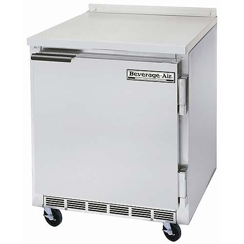 "Beverage Air - WTR27A 27"" Worktop Refrigerator Commercial refrigerator sold by Food Service Warehouse"