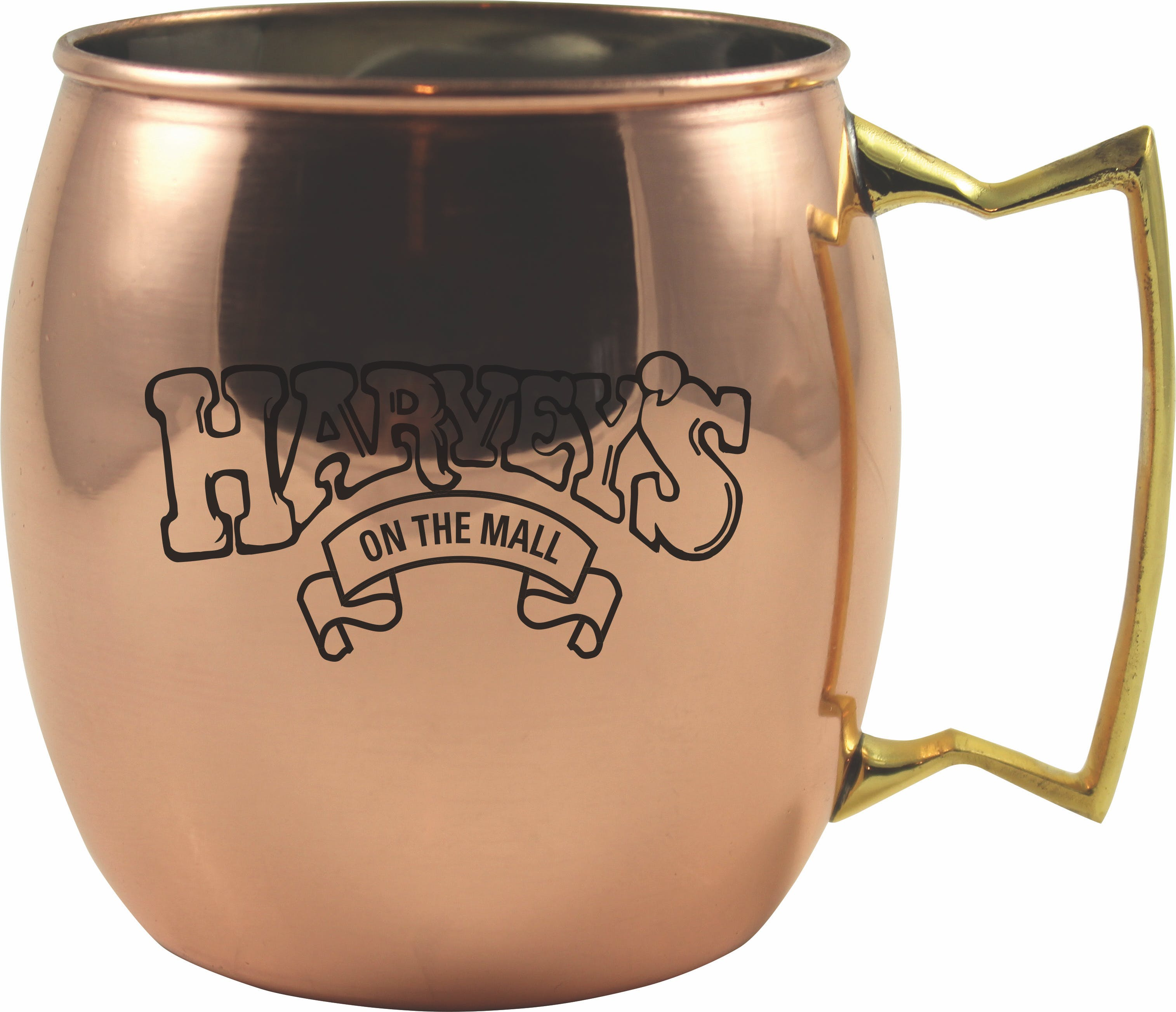 20 oz. Moscow Mule Beer glass sold by Prestige Glassware