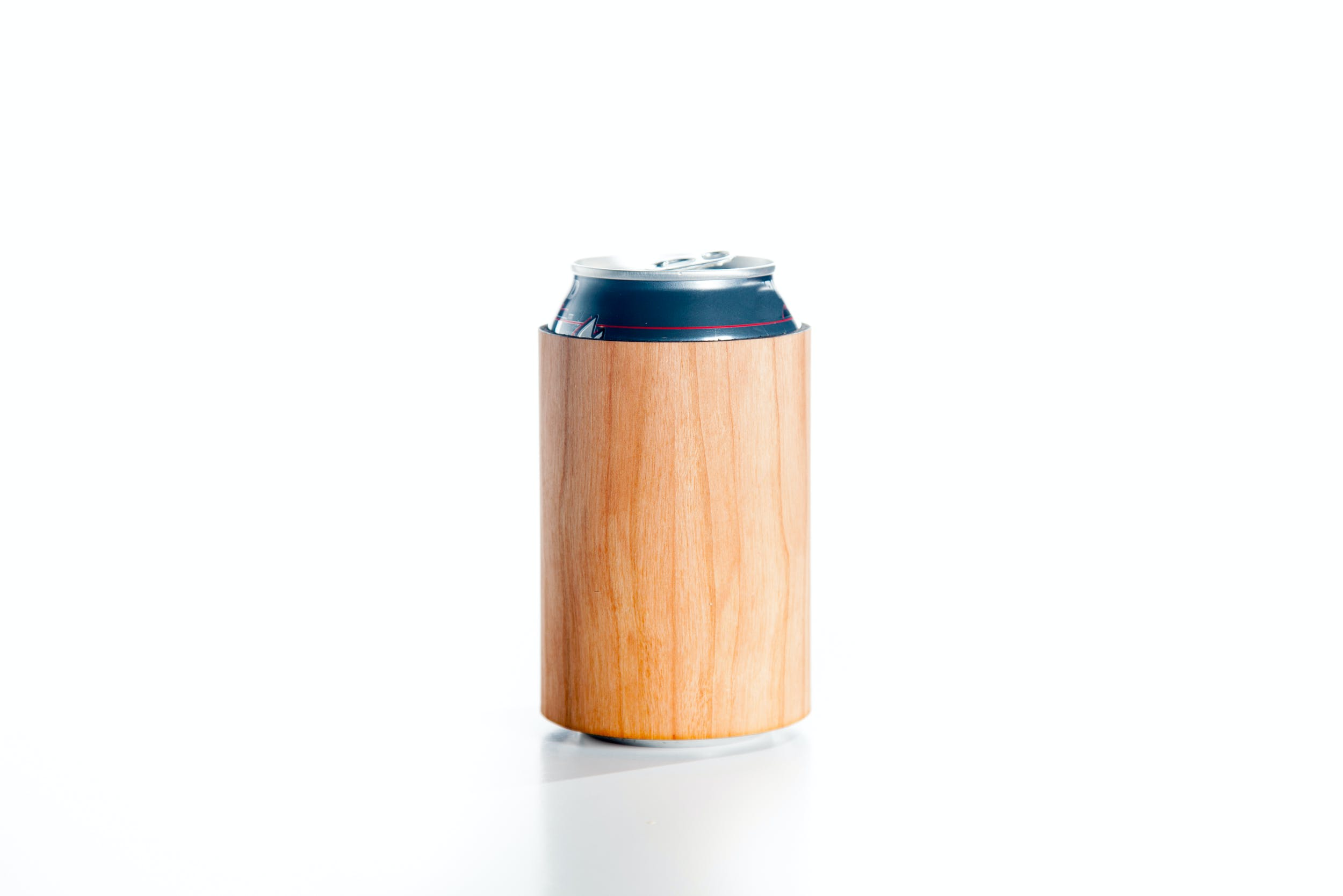Real Wood Can Koozie Koozie sold by Just 1 Tree