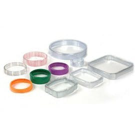 PVC Bands and Preforms Shrink film sold by Crystal Vision Packaging Systems