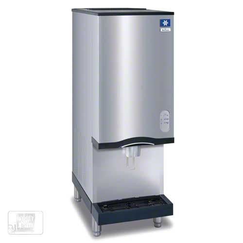 Manitowoc - RNS-20A 261lb Countertop Nugget Ice Maker & Dispenser Ice machine sold by Food Service Warehouse