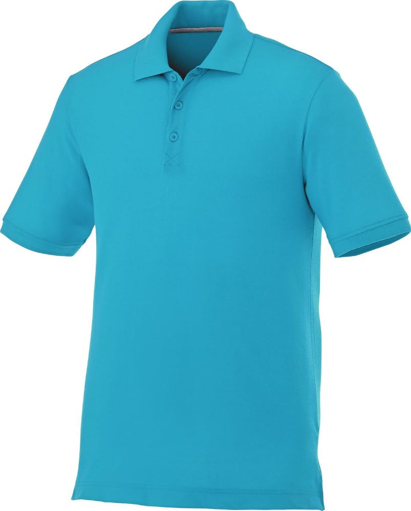 Crandall Short Sleeve Polo (Item # HAEHR-KBCPS) Promotional apparel sold by InkEasy