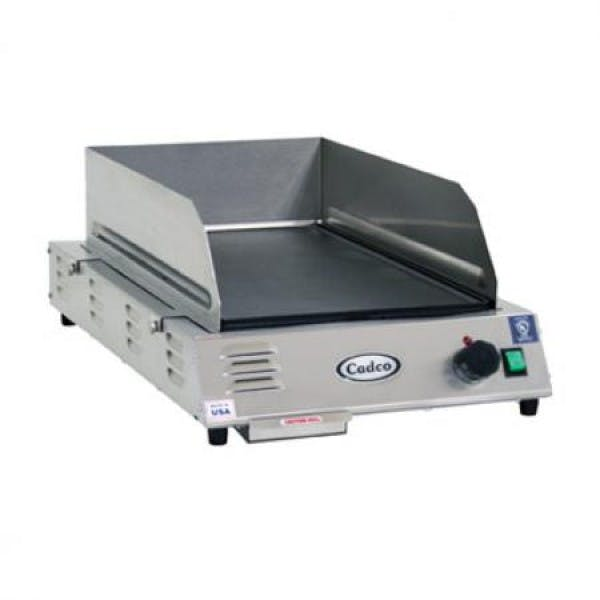 Griddle - CADCG-5FB