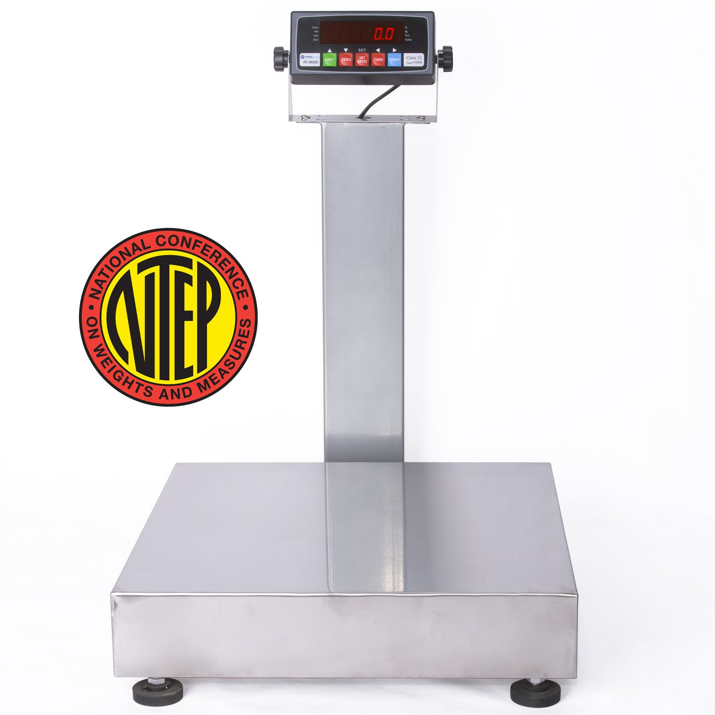 *NTEP Legal For Trade Bench Scale / Shipping Scale / Recycling Scale (Copy) - sold by Meilestone