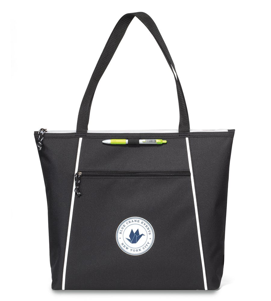 Catalyst Convention Tote Bag sold by Distrimatics, USA