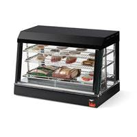 "Vollrath 40735 - 47"" Cayenne 3 Shelf Hot Food Merchandiser Merchandiser sold by Prima Supply"