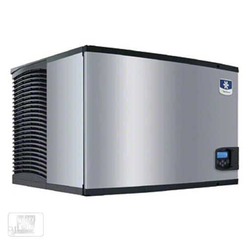 Manitowoc - IR-0500A 500 lb Full Cube Ice Machine-Indigo Series Ice machine sold by Food Service Warehouse