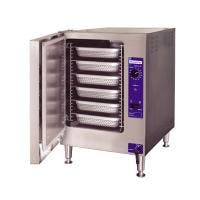 Cleveland 22CET6.1 - 12 KW Boilerless Convection Steamer Commercial steamer sold by Prima Supply