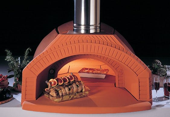 Alfa Forno Personal Series Oven Pizza oven sold by pizzaovens.com