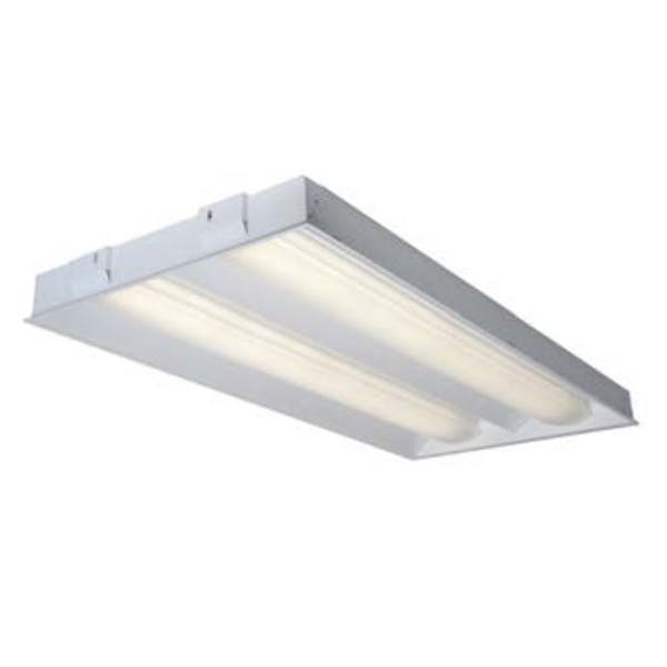 2'x2' LED Low Profile Dual Basket, 28W or 35W - sold by RelightDepot.com
