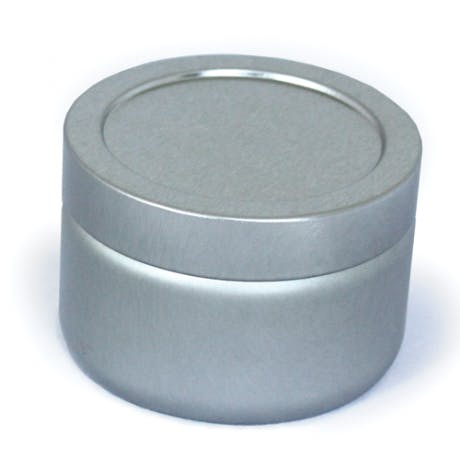 60mm-deep-screw-top-tin 23/8 x 1 11/16   476 per case - 60mm-deep-screw-top-tin 2 3/8 x 1 11/16 - sold by Inmark Packaging