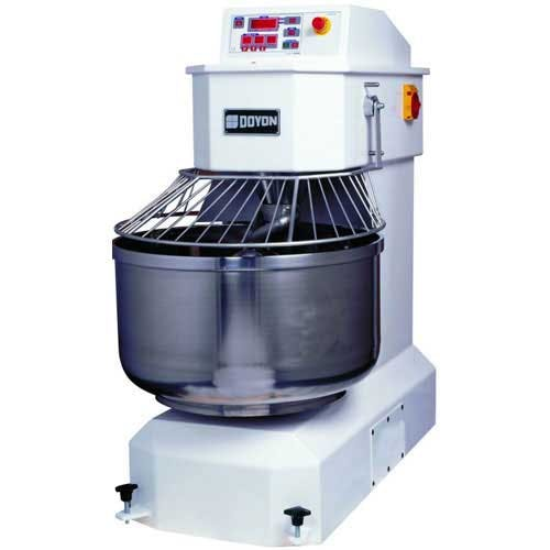 Doyon ( AEF050 ) - 100 qt Spiral Mixer Mixer sold by Food Service Warehouse