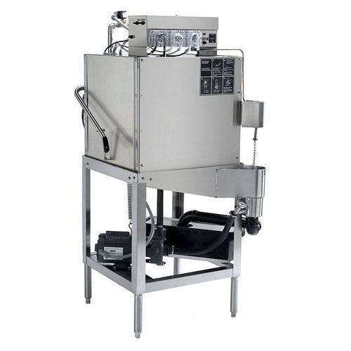 CMA - Dishwasher, Upright Door Type Single Rack Straight-Thru Low Temp. - 115V - E-AH Commercial dishwasher sold by ChefsFirst