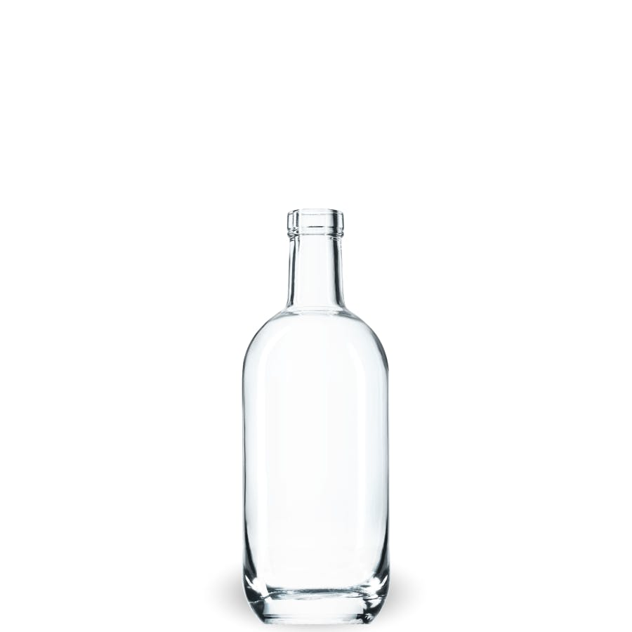 Moonea - 375ml - Extra-Flint - BarTop Liquor bottle sold by BOTTLE EXPRESS LLC
