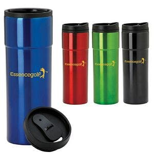 Good Value 15 Oz. Metallic Reflections Tumbler Plastic cup sold by Dechan, Inc. II