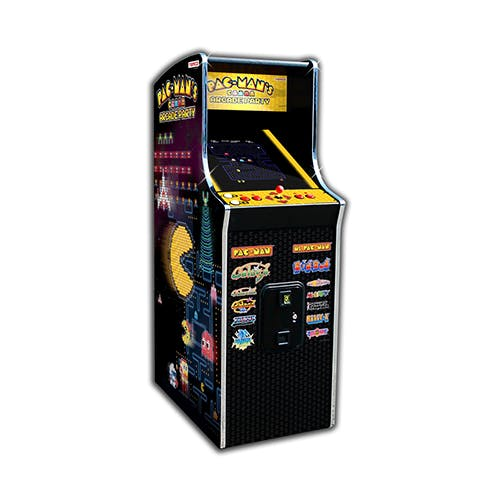Pac-Man Arcade Party - sold by Betson Enterprises