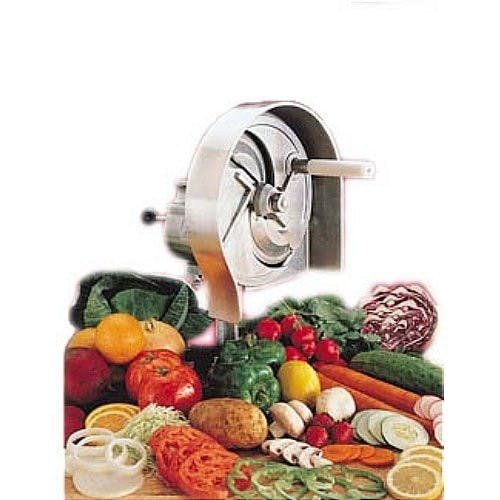 Nemco 55200AN-6 Easy Slicer Vegetable Slicer, Fixed Cut 3/16 Inch Vegetable cutter and dicer sold by Mission Restaurant Supply
