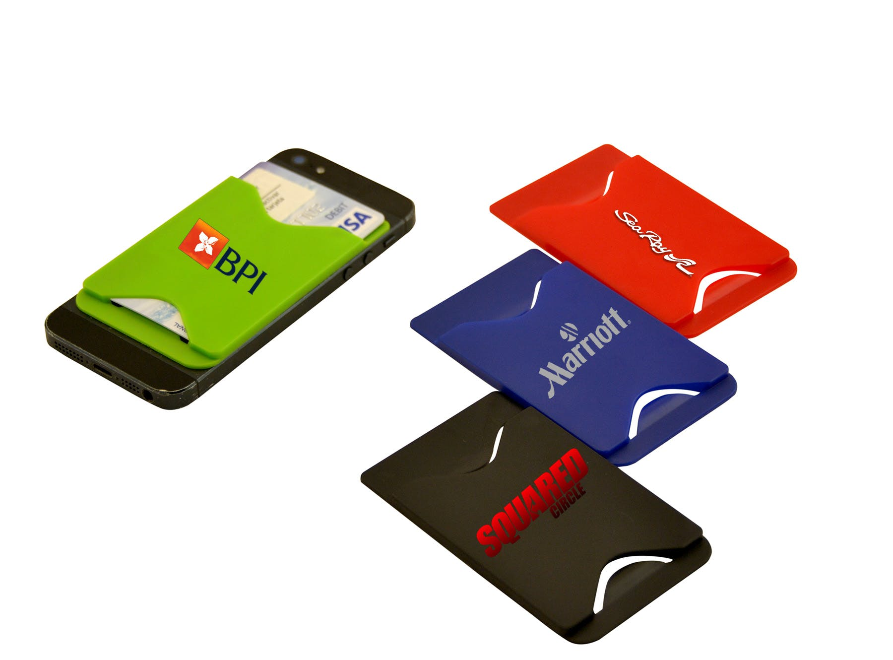 Smart Sleeve (Item # ACFJL-JVWQC) Promotional product sold by InkEasy