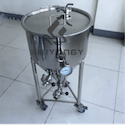 60 Liter Conical Fermenter With Wheels