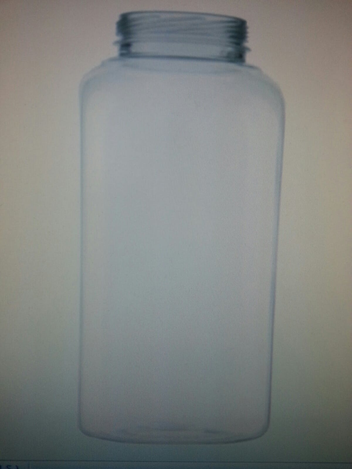 16 oz PET juice bottle Plastic bottle sold by Bottle Solutions