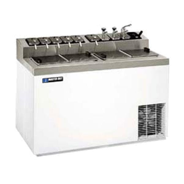 Master-Bilt FLR Series Dipping Cabinets Ice cream dipping cabinet sold by pizzaovens.com