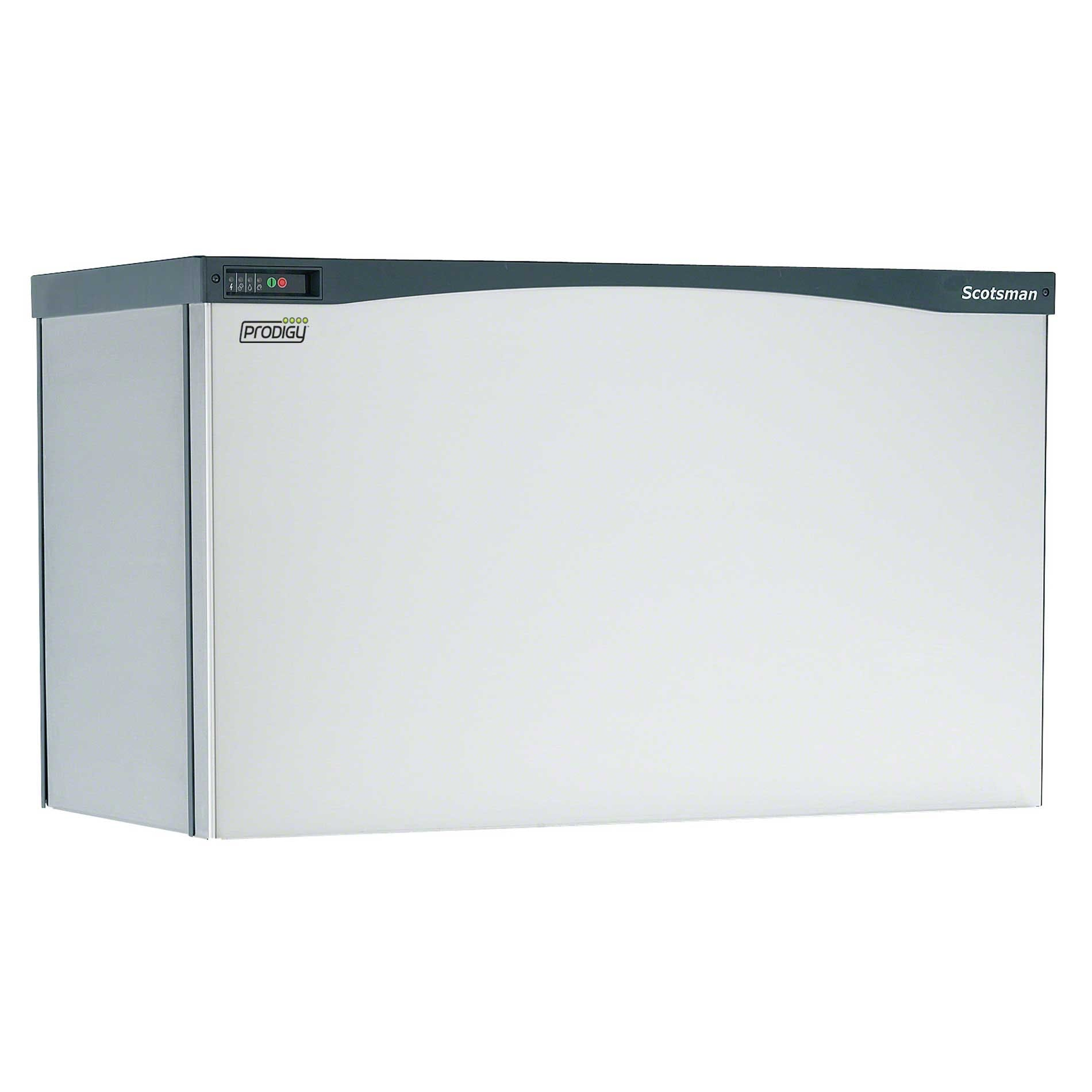Scotsman - C1448MW-3 1400 lb Modular Cube Ice Machine - Prodigy® Series Ice machine sold by Food Service Warehouse