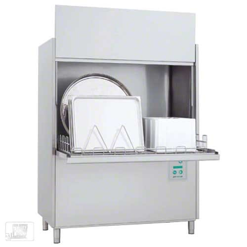 Jet Tech - 787 20 Rack/Hr Pot, Pan & Utensil Washer Commercial dishwasher sold by Food Service Warehouse