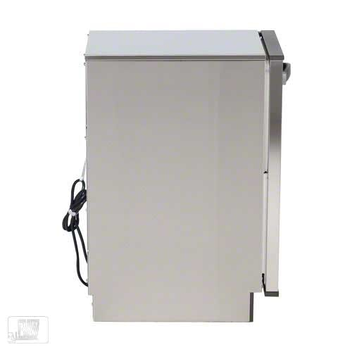 manitowoc sm 50a hat undercounter 6 manitowoc sm50a 53 lb selfcontained cube ice machine sm 50