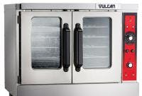 Vulcan VC3ED Electric Convection Oven Commercial oven sold by Prima Supply