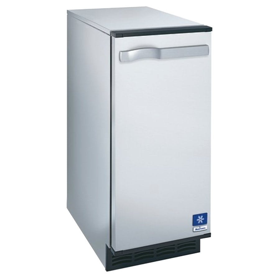 Manitowoc SM-50A Undercounter Ice Cube Machine Air Cooled - 53 lb. Ice machine sold by WebstaurantStore