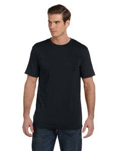 3402 Bella + Canvas Men's Vintage Jersey Short-Sleeve T-Shirt Promotional shirt sold by Lee Marketing Group
