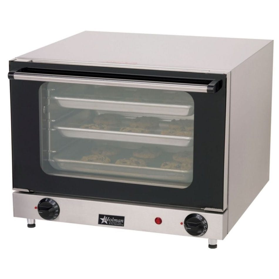 Star CCOQ-3 Compact Convection Oven Convection oven sold by pizzaovens.com