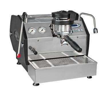 La Marzocco GS/3 Espresso Machine: Mechanical Paddle Espresso machine sold by Prima Coffee
