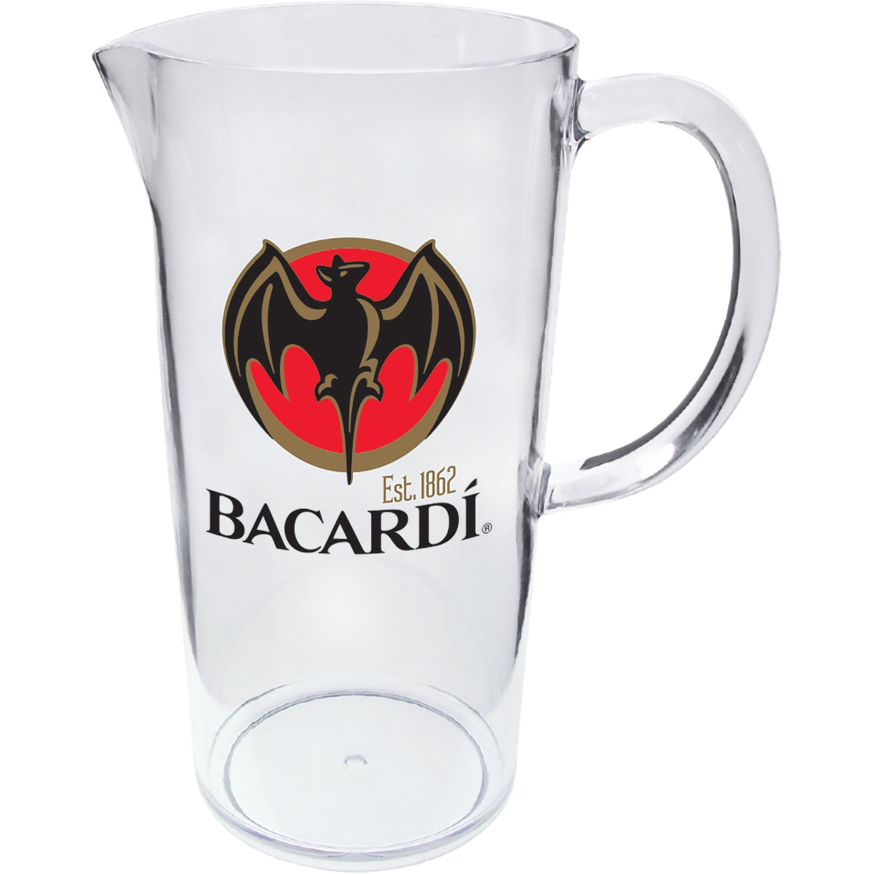 32 Oz./ 40 Oz. Pitcher (Item # HBJJN-GUWMM) Beer pitcher sold by InkEasy