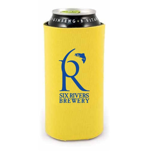 16 oz. Can & Water Bottle Coolie Koozie sold by MicrobrewMarketing.com