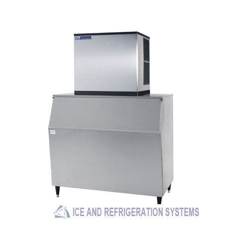 SPIKAMS880AH & S900 Ice machine sold by Ice & Refrigeration Systems