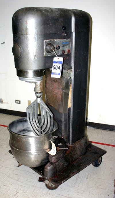 Mixer Mixer sold by Union Standard Equipment Co