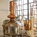 Distillation Stills - Distillation still sold by Vendome Copper & Brass Works, Inc.